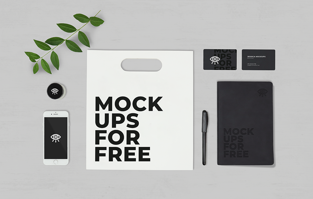 How To Use Mock-ups?