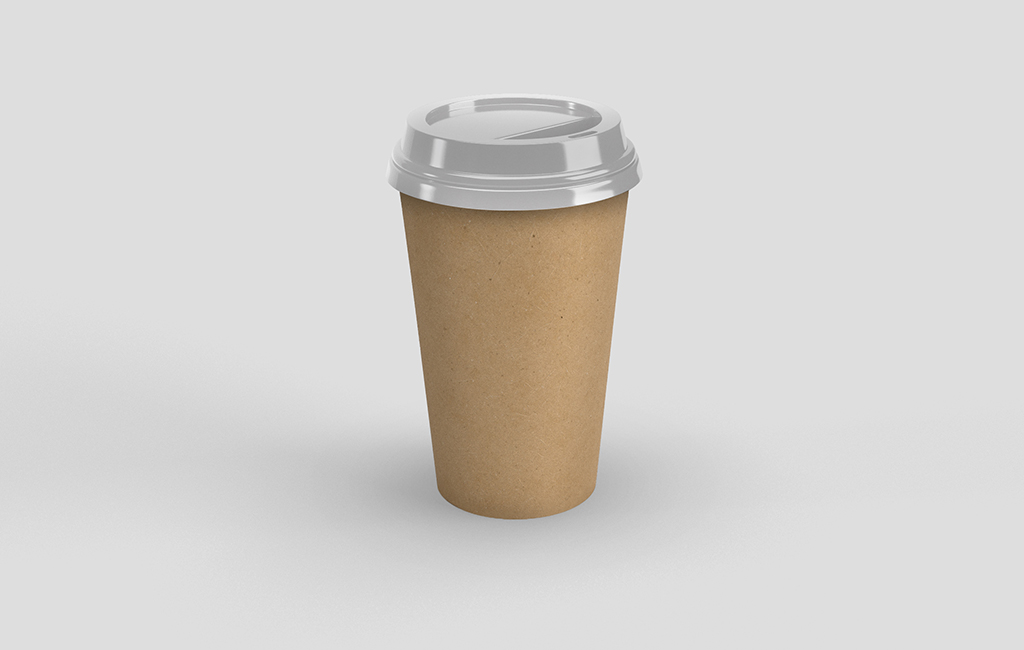 Craft Paper Cup Mockup Mockups For Free